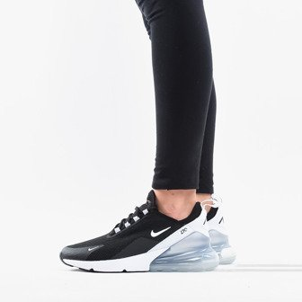 Nike Women's Air Max 270 Shoes Sneakers White AH6789 100 Size 6 12