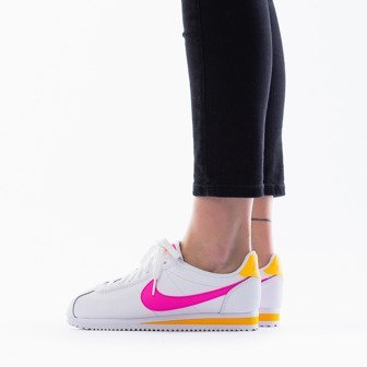 Nike Wmns Classic Cortez Leather 807471 112