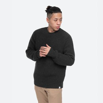 Norse Projects Viggo Military Stitch Crewneck N45-0480 8109
