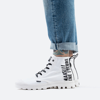 Palladium Hi Future 76885-116-M
