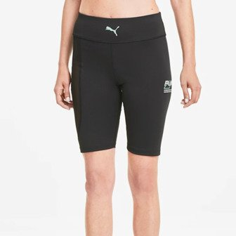 Puma Evide Highwaist Short Tight 596307 01