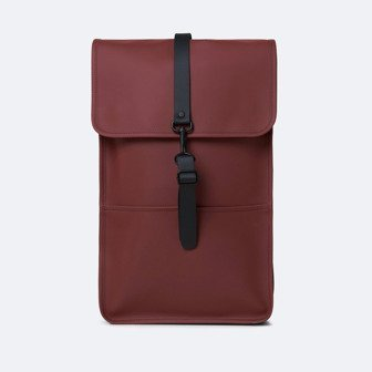 Rains Backpack 1220 MAROON