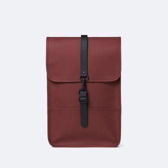 Rains Backpack Mini 1280 MAROON