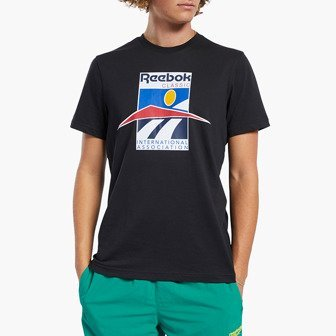 Reebok Classics International Tee FJ3256