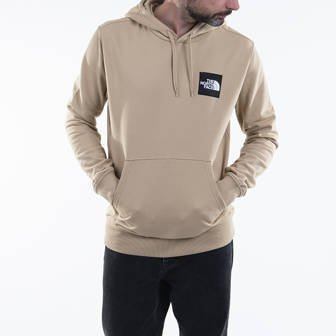 The North Face Blackbox Logo Hoodie NF0A4SYYH7E