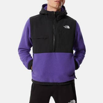 The North Face Denali 2 Anorak NF0A4QYNNL4