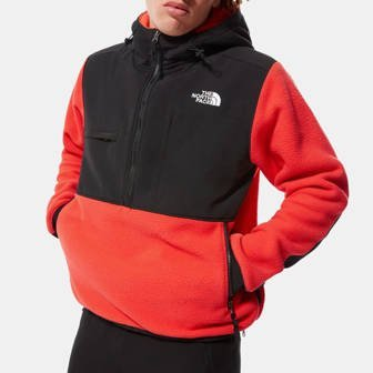 The North Face Denali 2 Anorak NF0A4QYNR15