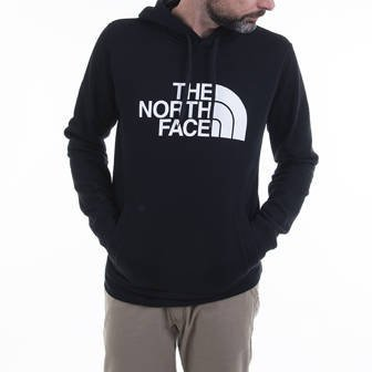 The North Face Dome Pullover Hoodie NF0A4M8LJK3