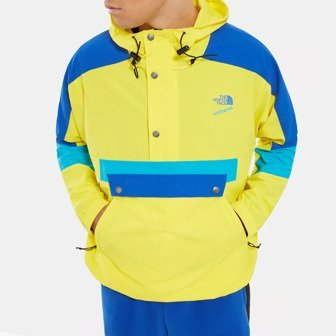 The North Face Extreme 90 Wild Anorak NF0A4AGSLKE