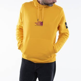 The North Face Fine Alpine Hoodie NF0A3XY356P