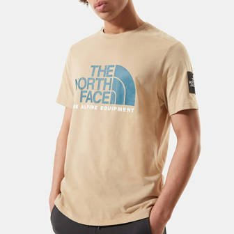 The North Face Fine Alpine Tee 2 NF0A4M6NH7E