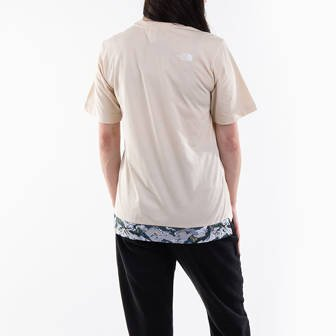 The North Face Liberty S/S Tee NF0A4M8WRB6