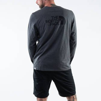 The North Face Longsleeve Easy Tee NF0A2TX1DYY