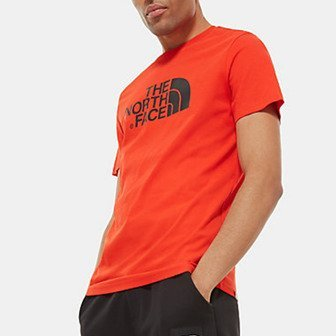 The North Face S/S Easy Tee NF0A2TX3WU5