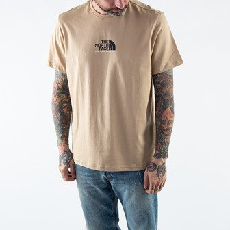 The North Face S/S Fine Alpine Equipment Tee 3 NF0A4SZUH7E