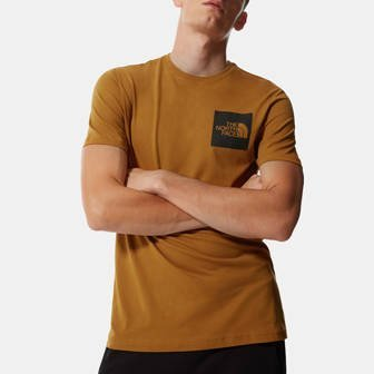 The North Face S/S Fine Tee NF00CEQ5VC7