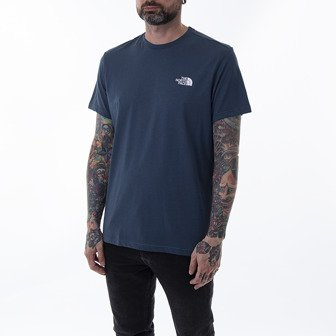The North Face S/S Simple Dome Tee NF0A2TX5N4L