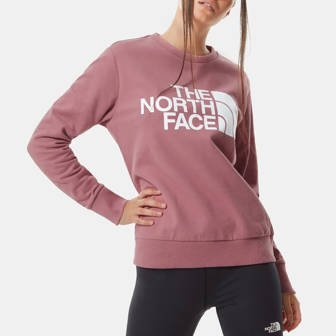 The North Face Standard Crew NF0A4M7ERN2