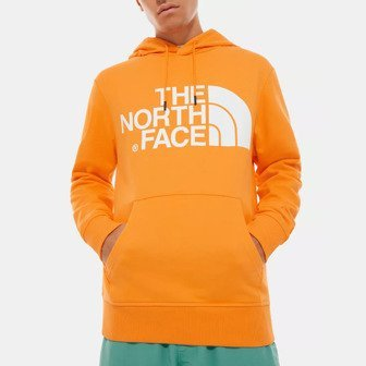 The North Face Standard Hoodie NF0A3XYDECL