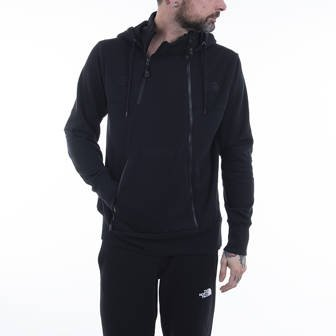 The North Face Steep Tech Logo Hoodie NF0A473YJK3