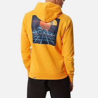 The North Face Throwback Hoodie NF0A4SYP56P