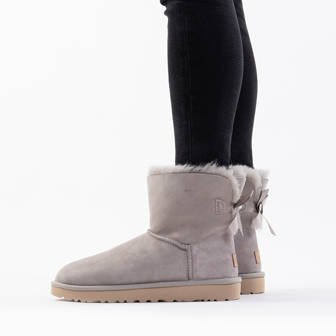 UGG W Mini Bailey Bow II 1016501 GOA