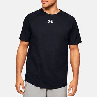 Under Armour Charged Cotton SS 1351570 001