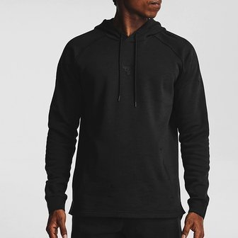Under Armour Project Rock CC Hoodie 1357193 001