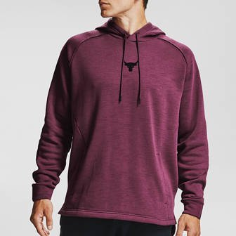 Under Armour Project Rock CC Hoodie 1357193 569