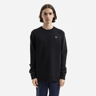 Under Armour Rival Fleece Crew 1357096 001
