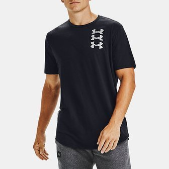 Under Armour Triple Stack Logo Ss 1357173 001