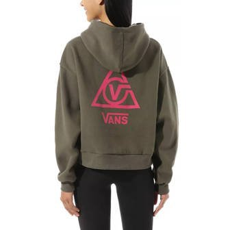 Vans 66 Supply Hoodie VN0A4SD2KCZ