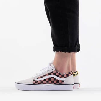 Vans ComfyCush Old Skool VN0A3WMA1PC