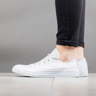 SCARPE DONNA/UNISEX SNEAKERS CONVERSE CHUCK TAYLOR ALL STAR 157671C