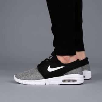 Women's Shoes sneakers Nike Stefan Janoski Max (GS) 905217 005