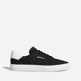 Adidas 3MC Vulc B22713 black shoes | SneakerStudio