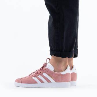 Women's shoes sneakers adidas Originals Gazelle W CQ2186