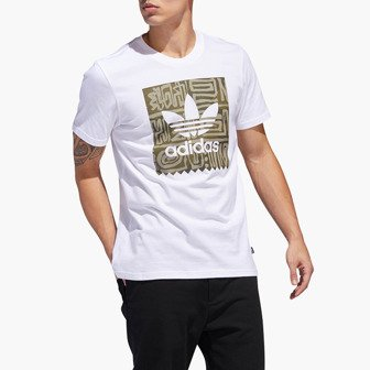 adidas Kaval Tee Grey DH4971 | Chicago City Sports