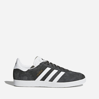 "adidas Originals Gazelle ""Dark Grey Heather"" BB5480"