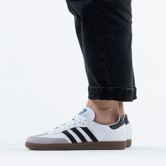 adidas Originals Samba Vegan FW2427