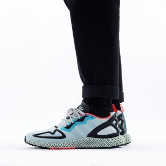 adidas Originals ZX 2K 4D ''Dash Green'' FV8500