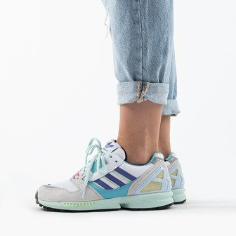 "adidas Originals Zx 8000 ""White Aqua"" EF4366"