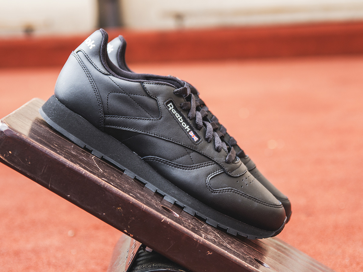... SNEAKER SHOES REEBOK CLASSIC LEATHER 2267 ...