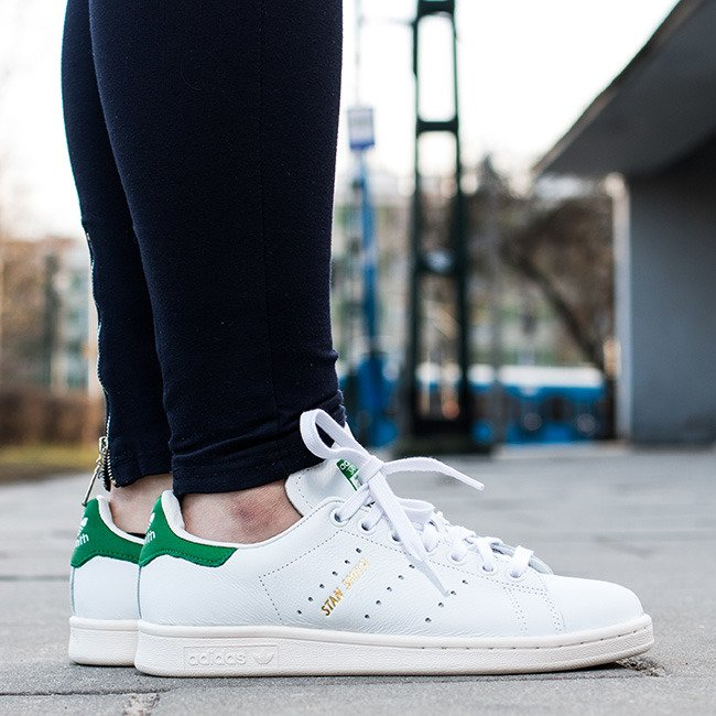 womens adidas originals stan smith sneaker