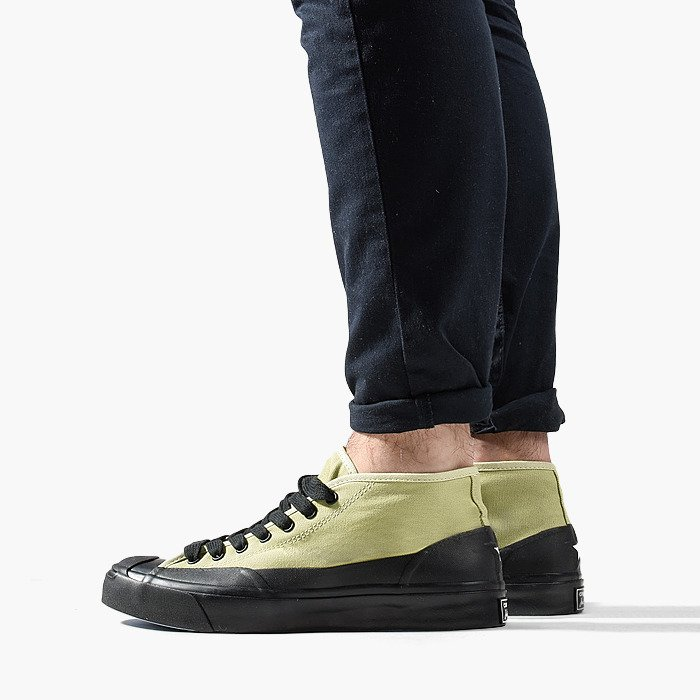 A$AP NAST x Converse Jack Purcell