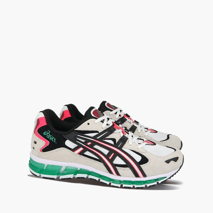 Conception innovante 8f6fd a35a3 Asics Gel-Kayano 5 360 1021A160 101 - Best shoes SneakerStudio