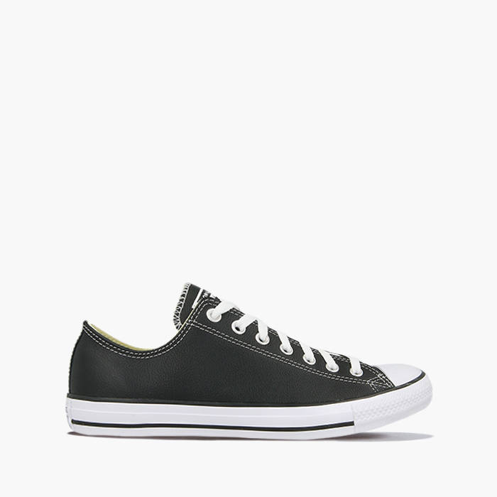 maleta Criatura tabaco  CONVERSE CHUCK TAYLOR ALL STAR LEATHER 132174C - Best shoes SneakerStudio