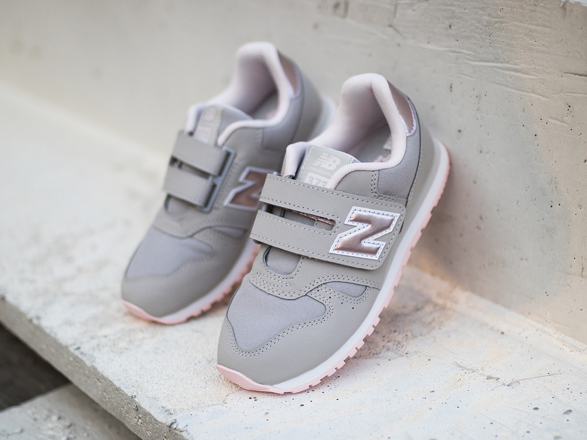 children's new balance