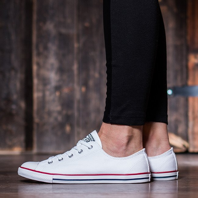 Converse Chuck Taylor All Star Dainty 555905C Best