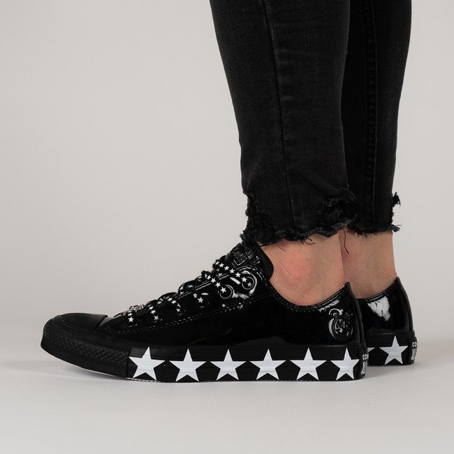 62b767f8c0 Converse Chuck Taylor All Star Miley Cyrus 563720C - Best shoes ...